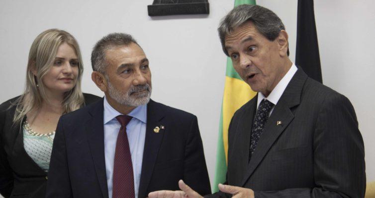 Felipe Menezes PTB Nacional